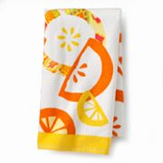 SONOMA outdoors Citrus Kitchen Towel