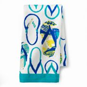 SONOMA outdoors Flip-Flop Kitchen Towel