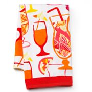 SONOMA life + style Drinks Kitchen Towel