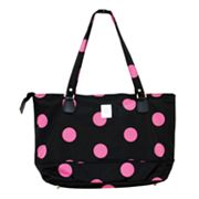 Jenni Chan Dots 17-in. Laptop Bag