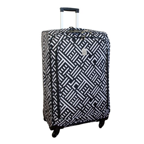 Jenni Chan Luggage, Signature 28-in. Spinner Upright