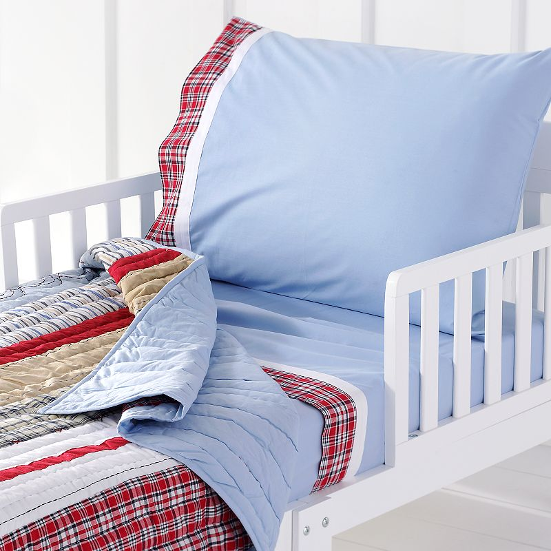 Plaid Bedding Kohl S