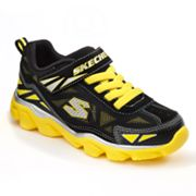 Skechers Grumbler Athletic Shoes - Boys