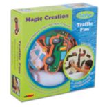 Edushape Magic Creation TubFun Traffic Fun