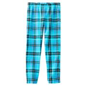 Jumping Beans Plaid Leggings - Girls 4-7