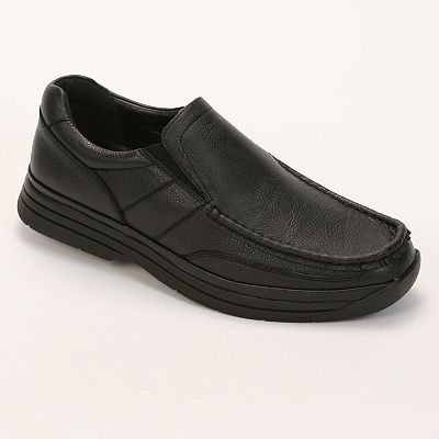 Deer Stags Burbank Wide Slip-On Shoes - Men