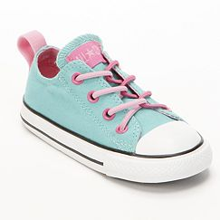 Converse Chuck Taylor All Star Twisteez Shoes - Toddlers