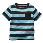 Jumping Beans Striped Tee - Baby