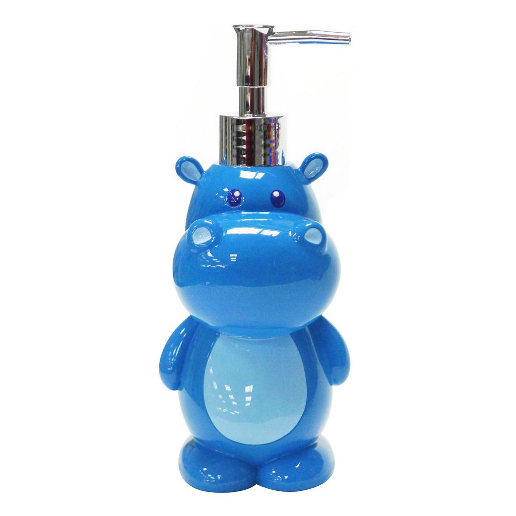 Allure Home Creations Hippo Lotion Pump