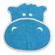 Allure Home Creations Hippo Bath Rug