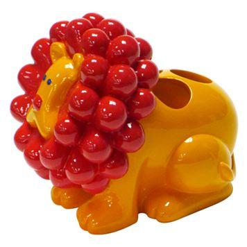 Allure Home Creations Lion Toothbrush Holder