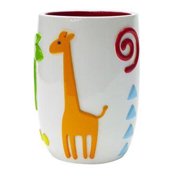 Allure Home Creations Giraffe Tumbler