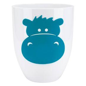 Allure Home Creations Hippo Wastebasket