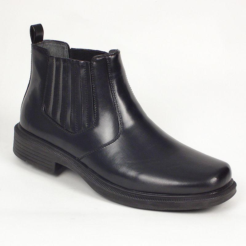 Deer Stags 902 Collection Hoffman Vega Dress Boots - Men