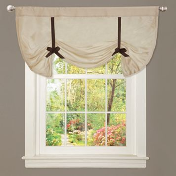 Lush Decor Lydia Window Valance - 28
