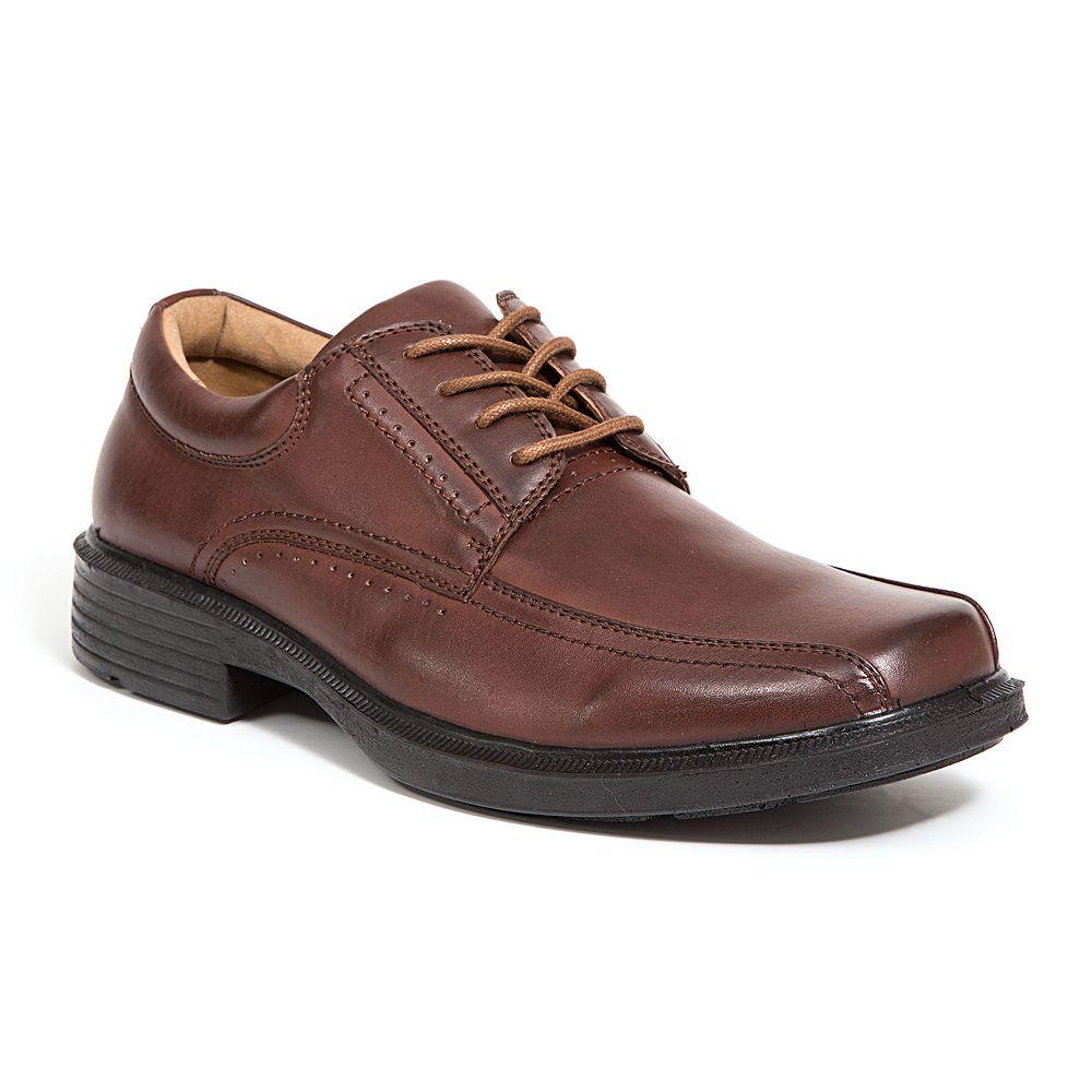 Deer Stags Williamsburg Men's Oxford Shoes