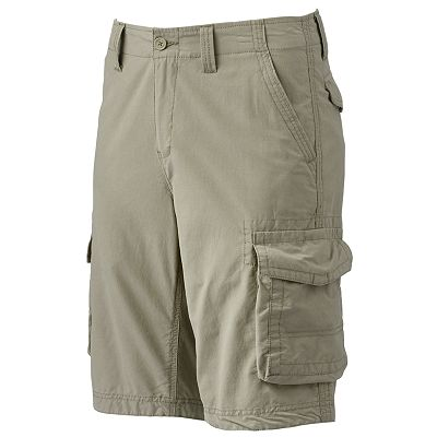 Urban Pipeline Cargo Shorts - Men
