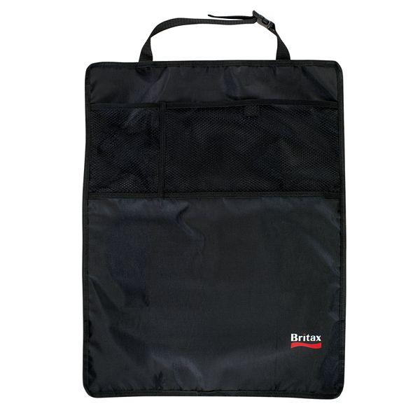 Britax 2-pack Back Seat Kick Mats