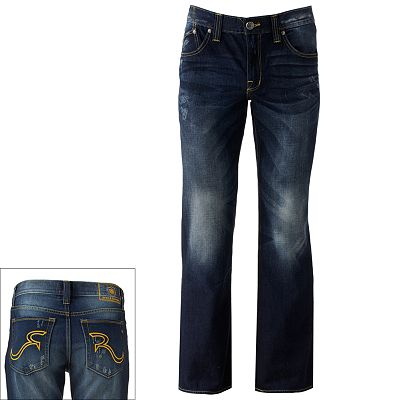 Rock and Republic Sabotage Bootcut Jeans