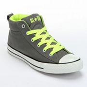 Converse Chuck Taylor All Star Street Mid-Top Shoes - Unisex