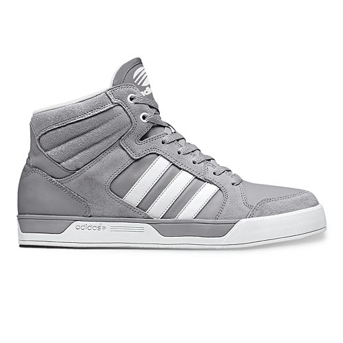 b70413c76ad7 adidas NEO Raleigh Mid-Top Shoes - Men