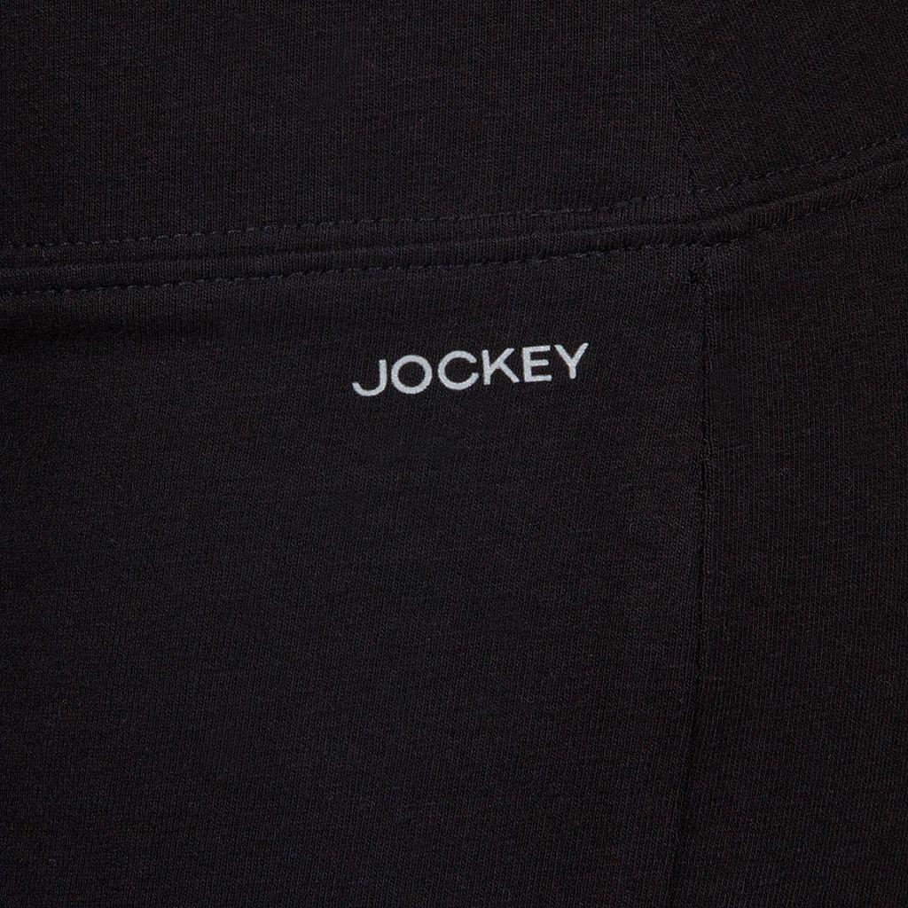Jockey Sport Slim Flare Capris