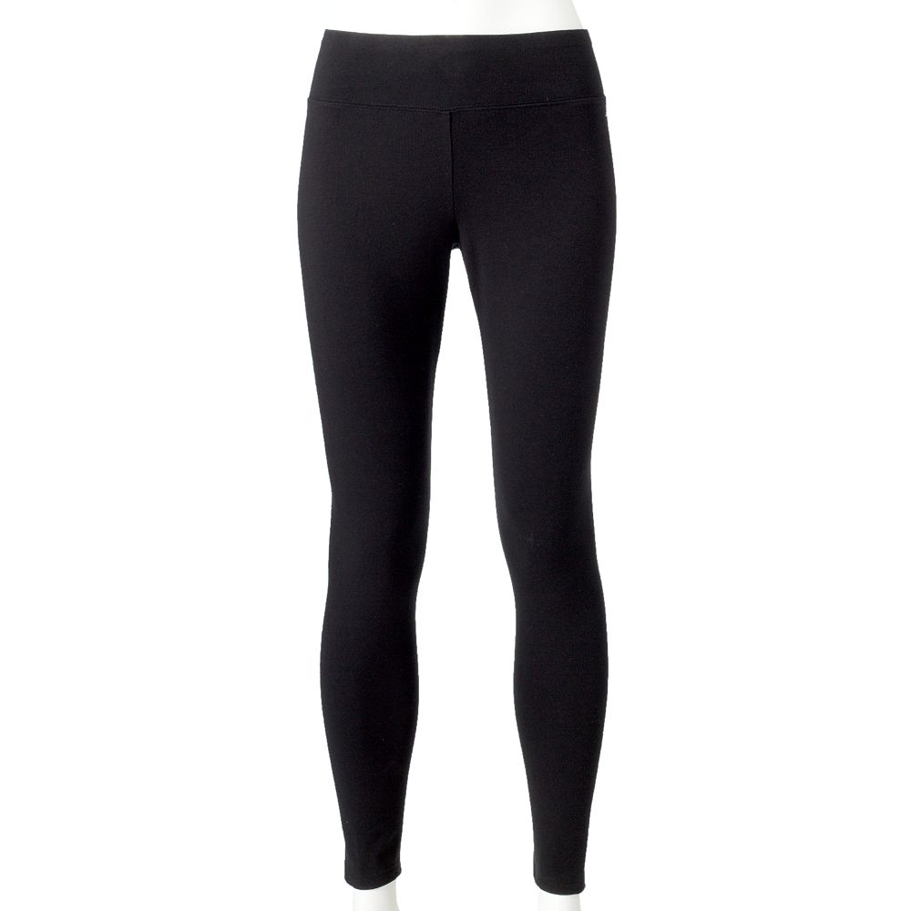Jockey Sport® Ankle Leggings