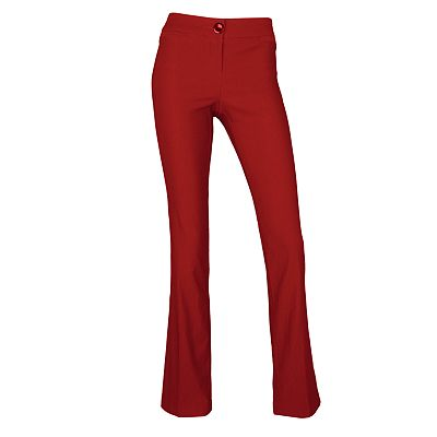 IZ Byer California Bootcut Dress Pants - Juniors