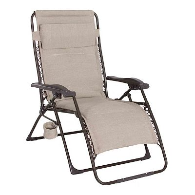 SONOMA outdoors Deluxe Oversized Antigravity Chair