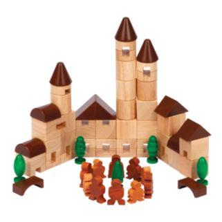 Guidecraft City Blocks