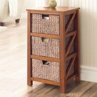 SONOMA life + style® 3-Drawer Cameron Storage Tower