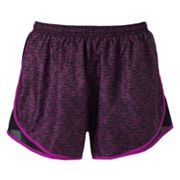Jockey Sport Geometric Running Shorts