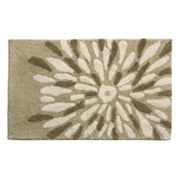 Flower Power Bath Rug