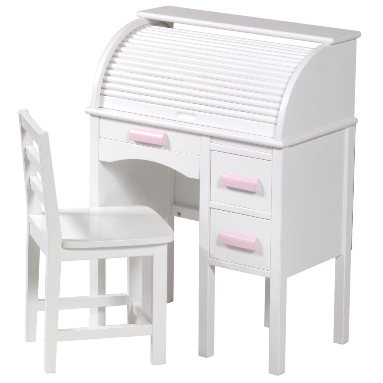 Kidkraft Study Desk Chair Set Rh Kohls Com White With Drawers