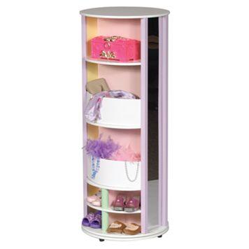 Guidecraft Dress-Up Carousel - Pastel