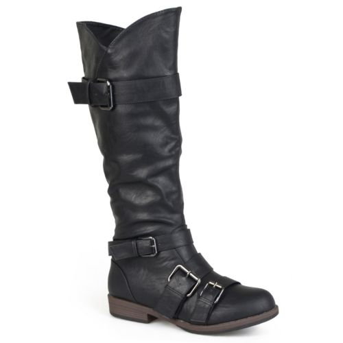 Journee Collection Rachel Tall Boots - Women