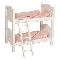 Guidecraft Doll Bunk Bed
