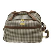 Towne by London Fog 19-in. Wheeled Duffel Bag