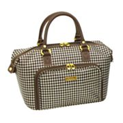 Towne by London Fog 16-in. Cosmetic Case