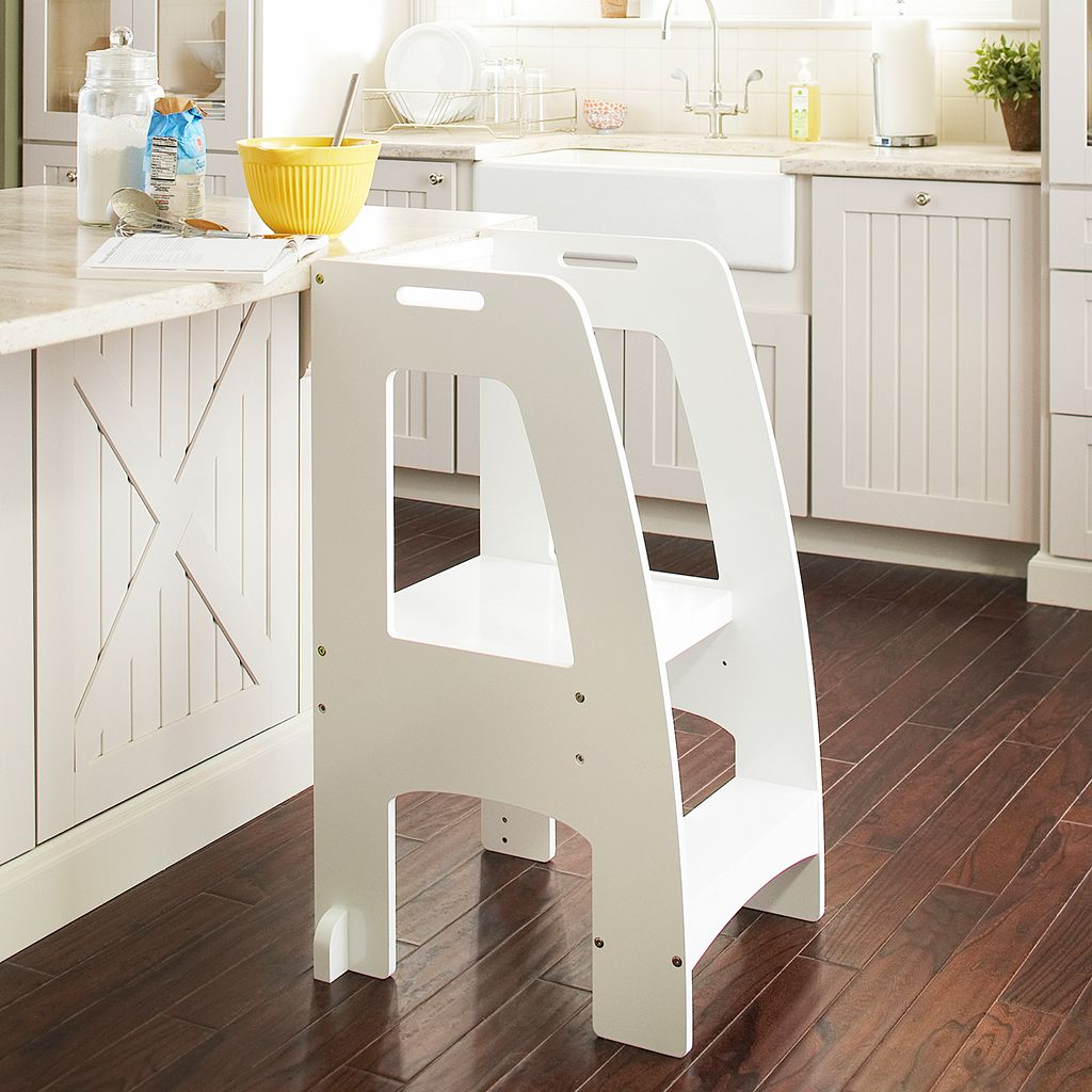 Guidecraft Step-Up Kitchen Helper