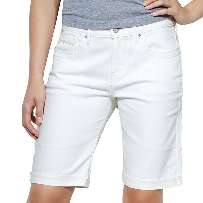 Levi's 515 Denim Bermuda Shorts