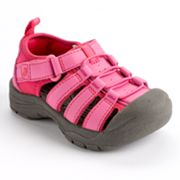 Jumping Beans Sport Sandals - Toddler Girls