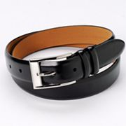 Croft and Barrow Padded Leather Belt