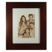 """SONOMA life + style® Matted 5"""" x 7"""" Frame"""