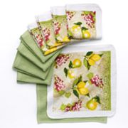 The Big One 10-pc. Fruit Dishcloth Set