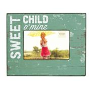 SONOMA life + style Sweet Child O' Mine 4 x 6 Frame