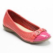 Croft and Barrow sole (sense)ability Ballet Flats - Women