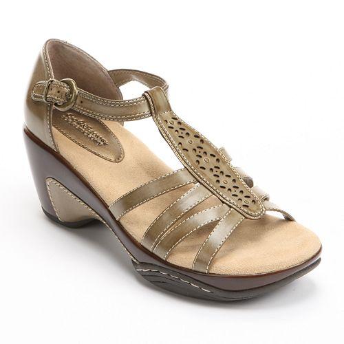 Barrow® Croftamp; Sandals ability Wedge Women Solesense WdrCxBoe