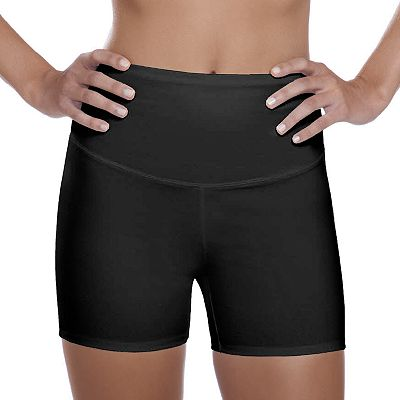 Jockey Preferred By Rachel Zoe Tummy Shapewear Shorts - 4003