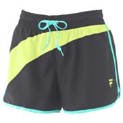 FILA SPORT Curve Performance Running Shorts